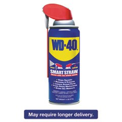 Smart Straw Spray Lubricant, 11 oz Aerosol Can