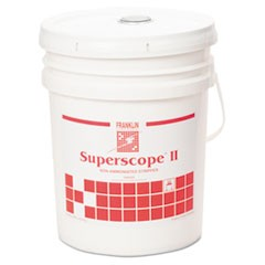Superscope II Non-Ammoniated Floor Stripper, Liquid, 5 gal. Pail
