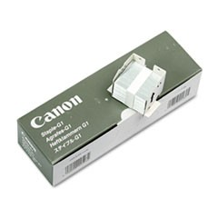 Standard Staples for Canon IR8500, Three Cartridges, 15,000 Staples/Pack