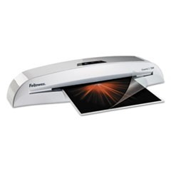 Fellowes Cosmic 2 125 Laminators, 12  Max Document Width, 5 Mil Max Document Thickness