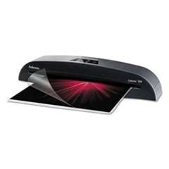 Fellowes Callisto 125 Laminators, 12  Max Document Width, 5 Mil Max Document Thickness