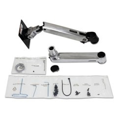 LX Arm, Extension and Collar Kit, Aluminum