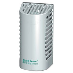 Good Sense 60-Day Air Care Dispenser, 6 1/10 x 9 1/4 x 5 7/10, White
