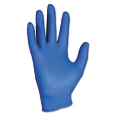 G10 Nitrile Gloves, Small, Artic Blue, 200/Box