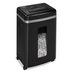 Powershred 450M Micro-Cut Shredder, 9 Manual Sheet Capacity