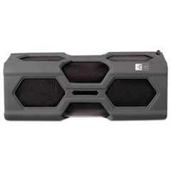 Bluetooth Speaker with Power Bank, Black