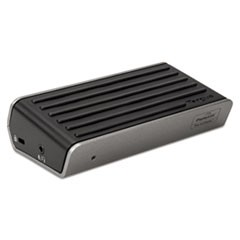 2K Universal Docking Station, 4 USB 1 Audio DVI/HDMI Display Port