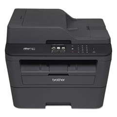 MFC-L2720DW Compact Wireless Laser All-in-One, Copy/Fax/Print/Scan