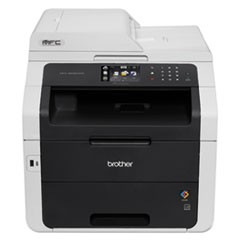 MFC-9330CDW Wireless Digital Color All-in-One, Copy/Fax/Print/Scan