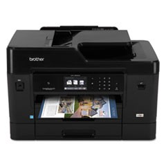 Business Smart Pro MFC-J6930DW Color All-in-One, Copy/Fax/Print/Scan