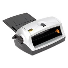 "8 1/2� Heat-Free Laminator w/ 1 Cartridge, 8.5"" Max Document Width, 9.2 mil Max Document Thickness"