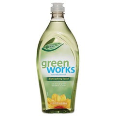 Dishwashing Liquid, Original Fresh, 22 oz Squeeze Bottle