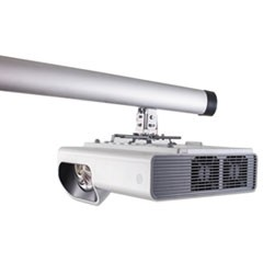 "Sony SW235 96"" Short Throw Projector & BI1101 Mounting Arm"