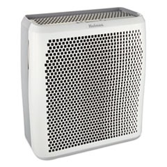 Holmes True Hepa Large Room Air Purifier, 430 Sq Ft Room Capacity, White
