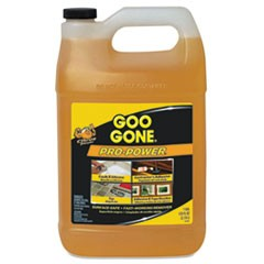 Pro-Power Cleaner, Citrus Scent, 1 gal Bottle