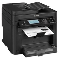 imageCLASS MF236n Monochrome Multifunction Laser Printer, Copy/Fax/Print/Scan
