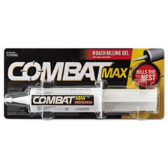 Combat Source Kill Max Roach Killing Gel, 2.1 Oz Syringe