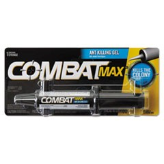 Combat Source Kill Max Ant Killing Gel, 27G Tube
