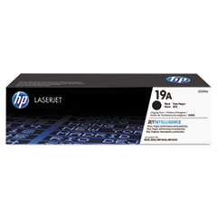 HP 19A, (CF219A) Black Original LaserJet Imaging Drum