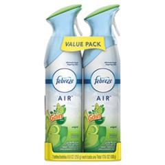 AIR, Gain Original, 8.8 oz Aerosol, 2/Pack
