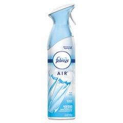 AIR, Linen & Sky, 8.8 oz Aerosol, 6/Carton