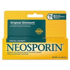 Antibiotic Ointment, 1oz Tube