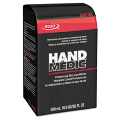 Hand Medic Professional Skin Conditioner, 500 ml Refill