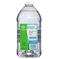 Glass & Surface Cleaner, 64oz Refill