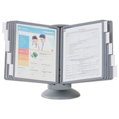 SHERPA Motion Desk Reference System, 10 Panels