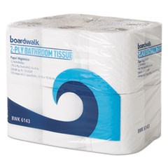 Office Packs Standard Bathroom Tissue, Septic Safe, 2-Ply, White, 170 Sheets/Roll, 96 Rolls/Carton