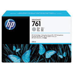 HP 761, (CM995A) Gray Original Ink Cartridge