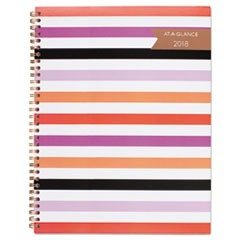 Parasol Weekly/Monthly Planner, 8 1/2 x 11, Assorted