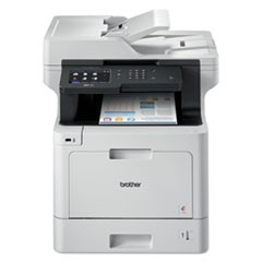 MFC-L8900CDW Business Color Laser All-in-One, Copy/Fax/Print/Scan