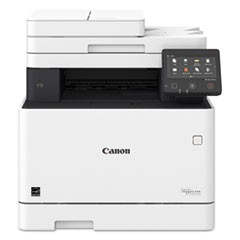 Color imageCLASS MF731Cdw Wireless Laser Multifunction Printer, Copy/Print/Scan