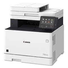 Color imageCLASS MF733Cdw, Wireless, Copy/Fax/Print/Scan