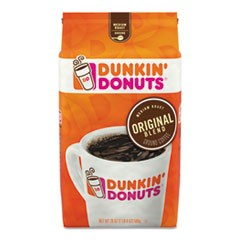 Original Blend Coffee, Dunkin Original, 20 oz