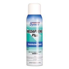 Medaphene Plus Disinfectant Spray, 15.5 oz Aerosol Spray