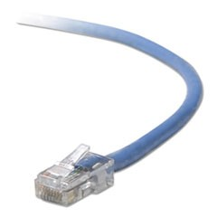 CAT5e Patch Cables, RJ45, 2 m, Blue