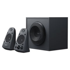 Z625 Powerful THX Sound, Black