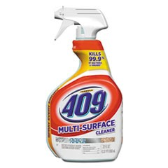 Multi-Surface Cleaner, Spray Bottle, 22 oz,12/Carton
