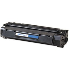 Remanufactured Q2613A (13A) Toner, 2500 Page-Yield, Black