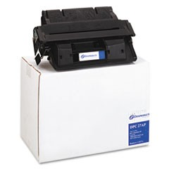 Remanufactured C4127A (27A) Toner, 6000 Page-Yield, Black