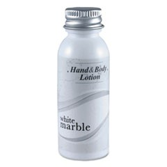 Hand & Body Lotion, 3/4oz, Bottle
