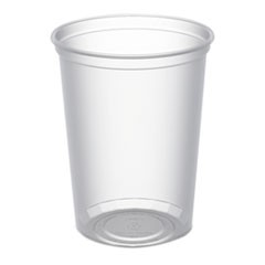 MicroLite Deli Tub, 32 oz, Clear, 500/Carton