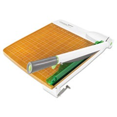 "CarboTitanium Guillotine Paper Trimmers, 30 Sheets, 15"" Cut Length, 15"" x 25"""