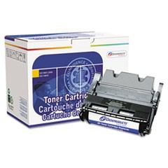 Remanufactured CB436A (36A) Toner, 2,000 Page Yield, Black