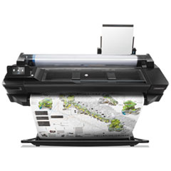"DesignJet T520 36"" Printer Wireless Inkjet Printer"