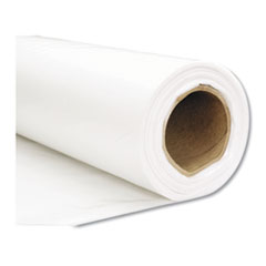 8135005840619, Plastic Sheeting, 8 ft x 100 ft, Clear