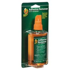 Adhesive Remover, 5.45oz Spray Bottle