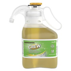 Concentrated Crew Bathroom Cleaner, Citrus Scent, 1.4 L